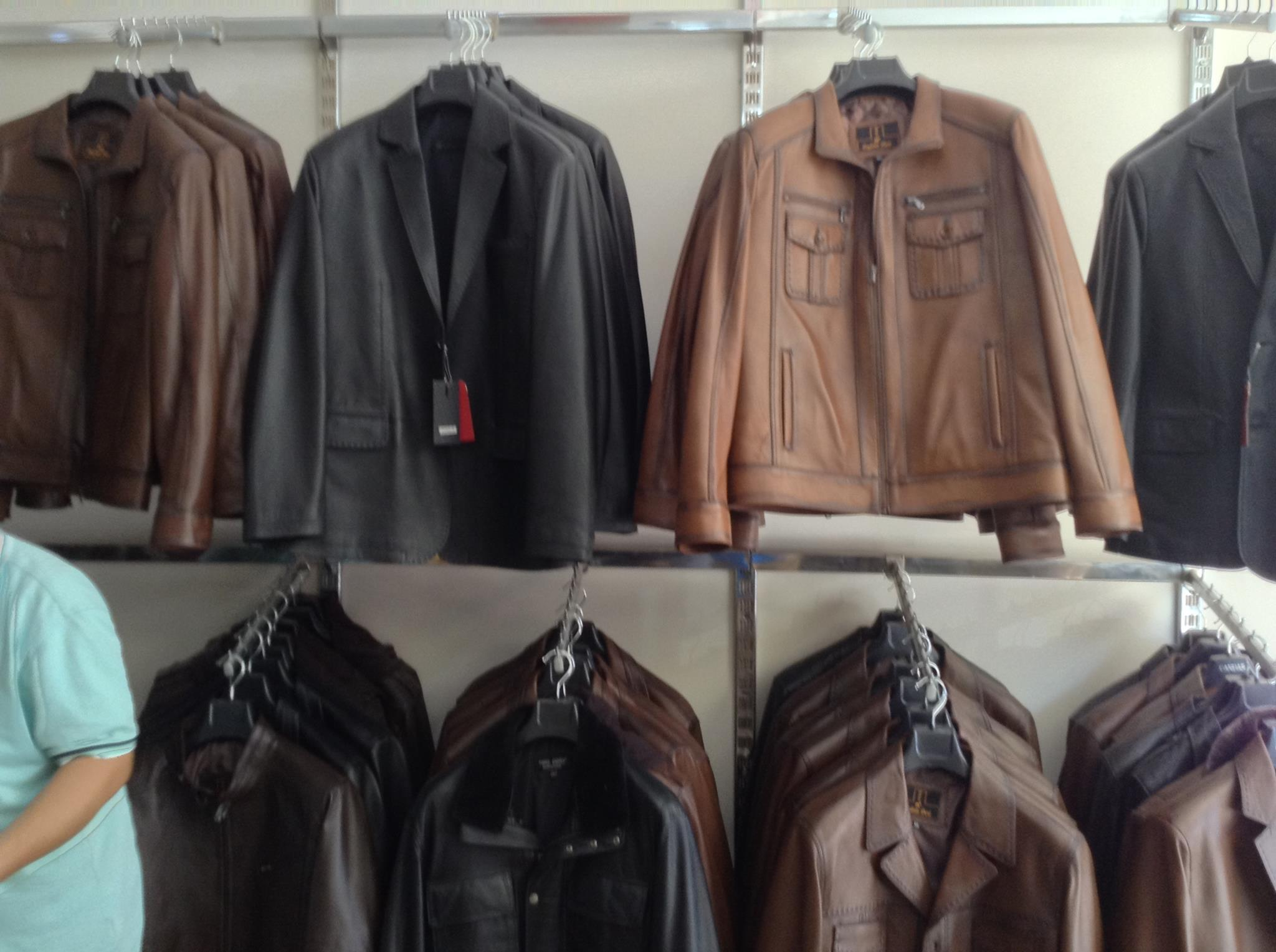 leatherjacketexport